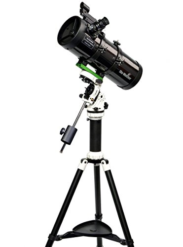 Sky-Watcher SK-AVANT-114N Telescopio Riflettore, Multicolore