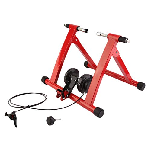 Pudincoco Profesional Druable Turbo Trainer Magnetic...