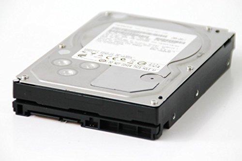 Hitachi HUA722020ALA330 2TB interne Festplatte (8,89 cm (3,5 Zoll), 7200rpm, 32MB Cache, SATA)
