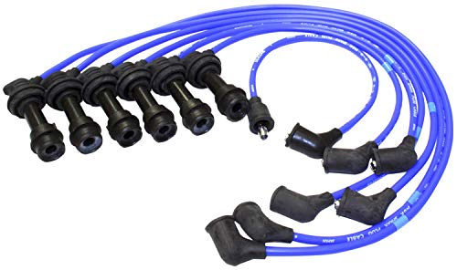 NGK (9785) RC-TX10 Spark Plug Wire Set