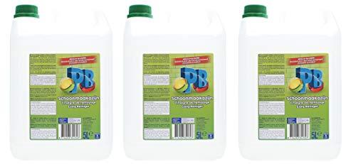 schoonmaakazijn kruidvat 5 liter