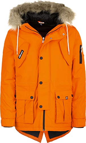 ellesse Blizzard Parka Jacket - M