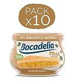 Bocadelia Pollo Curry - 10 Unidades de 180 gr