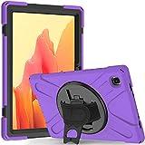 Case2go - Hülle für Samsung Galaxy Tab A7 (2020) - 10.4