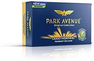 Park Avenue Good Morning Freshness Deo Soap, 125g