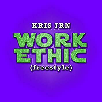 Work Ethic (Freestyle)