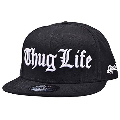 Thug Life Snabpack Cap JB1883