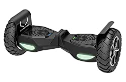 SWAGTRON T6- Hoverboard for kids