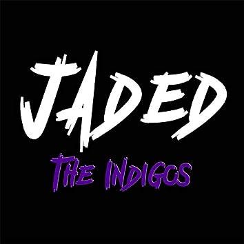 Jaded (feat. Maciann Hayes)