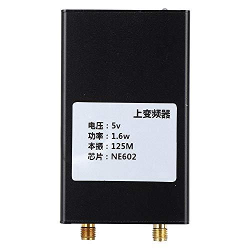 Ricevitore SDR Upconverter, Upconverter stabile di alta qualità, semplice da usare, upconverter HF, comunicazione di ricezione durevole per ricevere trasmissioni a onde corte