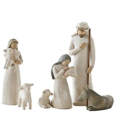 Nativity - Willow Tree Figurine