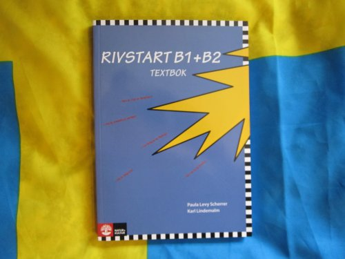 Rivstart: B1+B2 Book and CD ( MP3) (Swedish Edition)