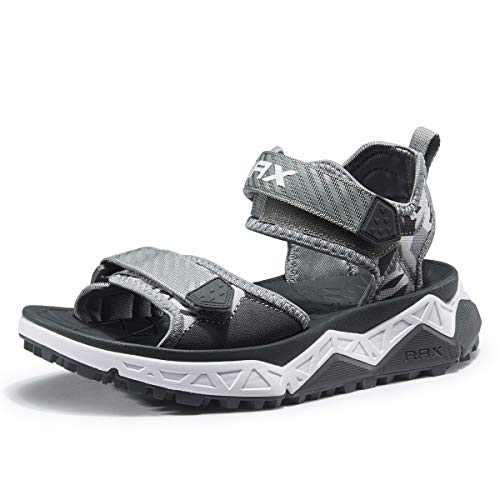 RAX Mens Cushioning Sport Hiking Sandal review