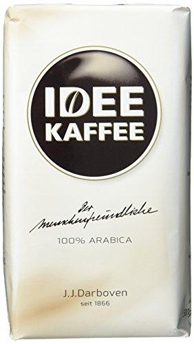 Idee Kaffee Classic, 500g