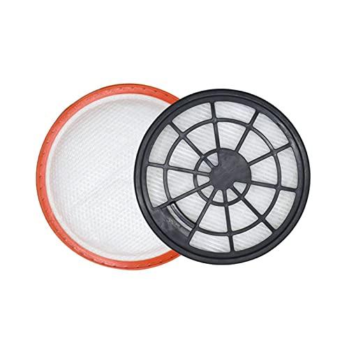 Apricot blossom Lave el Filtro HEPA FIT para VAX Type 95 Kit Power 4 C85-P4- Be sin Bolsa Ajuste de vacío para Piezas de Limpiador de Hoover Filtro pre-Motor + Post-MO