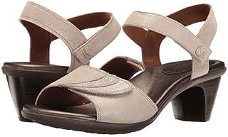 (アラヴォン)Aravon レディースサンダル・靴 Medici Sandal Metallic 12 29cm M (B) [並行輸入品]