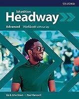 Headway: Advanced: Workbook without key