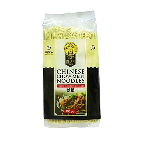 Noodles Chow Mein 250g (1)