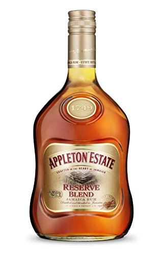 Appleton Estate Reserve Blend Rum (1 x 0.7 l)