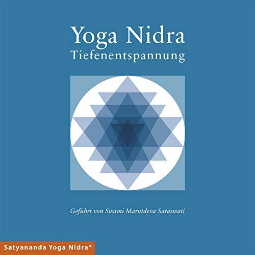 Yoga Nidra Titelbild