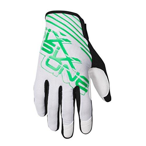 SixSixOne Handschuhe Raji Weiß Gr. S