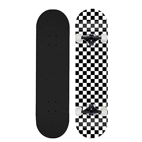 SXZSB Skateboard, Komplettboard...