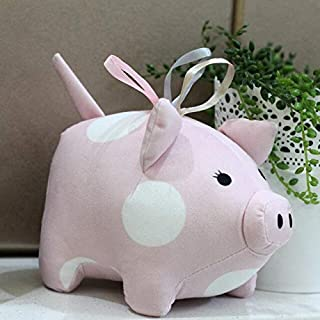 PUNIDAMAN 1Pc 20Cm/30Cm/40Cm New Cute Soft Cartoon Pig Plush Doll Stuffed Pig Doll Pillow Kids Gift Girlfriend Birthday Brinque Mdd60 Must Have Gifts Gift Sets The Favourite Superhero Coloring