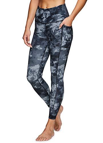 RBX Active Women's Dark   Legging with Pockets