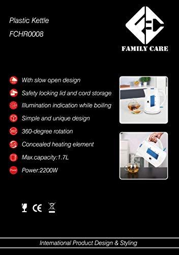 FC Family Care FCHR0008