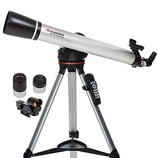Celestron 22051 LCM 80 Computerised Refractor Telescope (B0038R0MRI) | Amazon price tracker / tracking, Amazon price history charts, Amazon price watches, Amazon price drop alerts