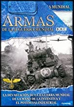 Armas de la II Guerra Mundial - Audio: English, Spanish - Region 2 - Spain Import