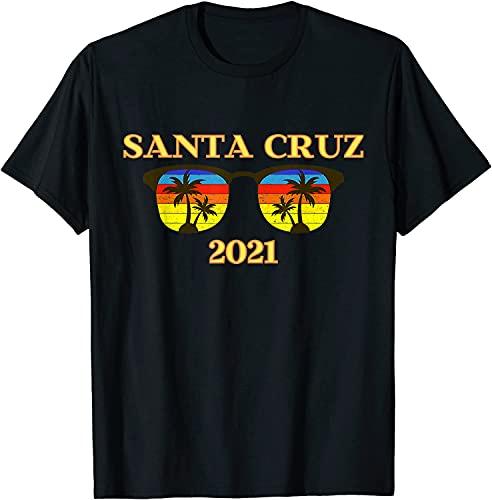 con Gafas de Sol Santa Cruz 2021 Beach Mode Camiseta (3XL)