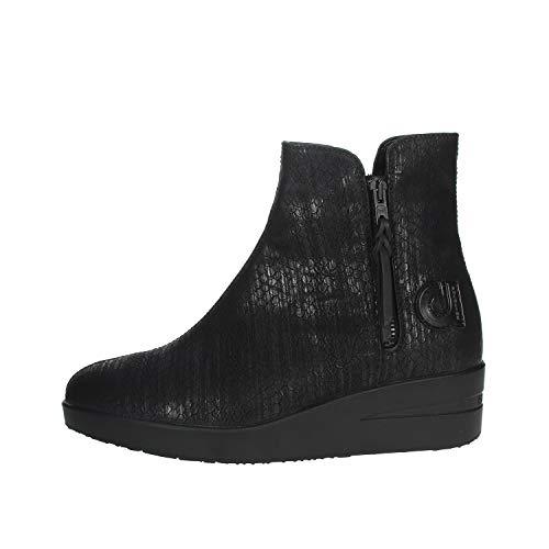 AGILE BY RUCOLINE Stivali Donna Boots Woman 211 A Medusa Zone -0211-83542-1 36 EU