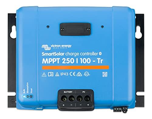 Victron SmartSolar MPPT SCC125110210 250V/100A