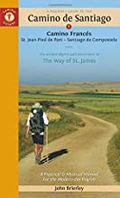 Best camino de santiago de compostela guide book Reviews