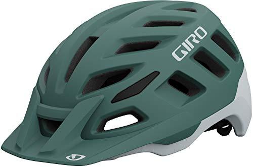 Giro Radix MIPS Damen All Mountain MTB Fahrrad Helm grÃŒn 2021: Größe: S (51-55cm)