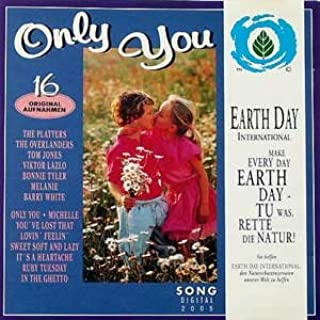 Only ... (The Original Recordings) (Compilation CD, 16 Tracks)