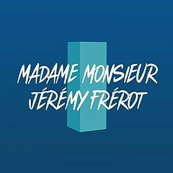 Comme un voleur (feat. Jérémy Frerot)