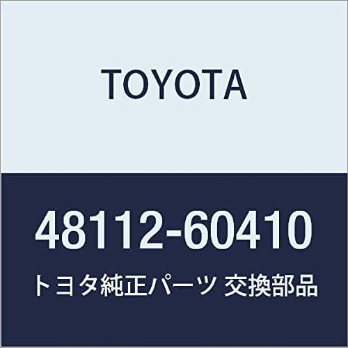 Genuine depot Toyota Parts - Leaf 48112-60410 Fr No.2 Online limited product Spring