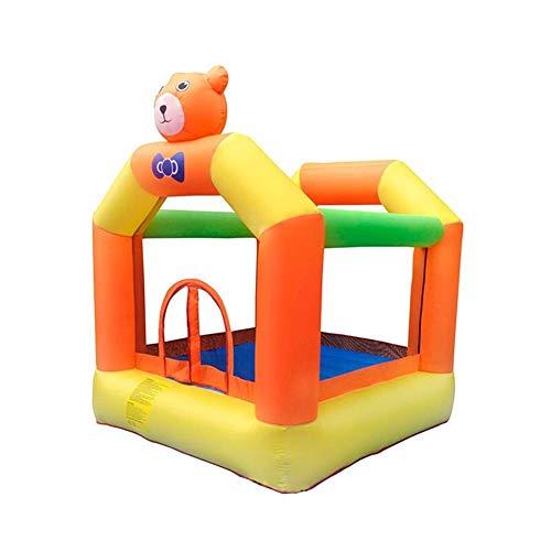 Nologo Royal Star TY Castillo Inflable Niños Jardín Parque Infantil al Aire Libre Infantil Trampolín de Diapositivas Parque de Atracciones de los niños Suave Área de Juego for la Venta
