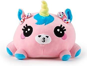 WowWee Ploosh Pink Kissimal Interactive Plush