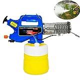 WYY 2L Portátil Pulverizador De Plagas Agrícolas Matanza, Térmica Máquina De Humo para El Deshierbe Agrícolas, Insecticidas Y Desinfección