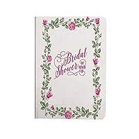 ブライダルシャワーの装飾 PUレザー 第4世代 iPad 10.9ケース ブック型 バラの芽花葉フレーム花嫁パーティーテーマイメージ スタンド機能 オートスリープ機能付き ース ホットピンクとグリーン