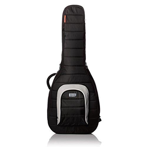 Mono Cases M80 Koffer für klassische/OM-Gitarren schwarz