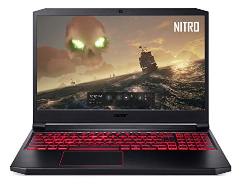 """9th Generation Intel Core i7-9750H 6-Core Processor (Upto 4.5 gramHz) with Windows 10 Home 64 Bit NVIDIA GeForce GTX 1650 Graphics with 4 GB of dedicated GDDR5 VRAM 15.6"""" Full HD (1920 x 1080) Widescreen LED-backlit IPS display (300nit Brightness & 7..."""