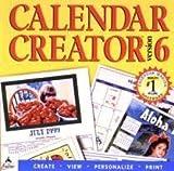Calendar Creator Version 6