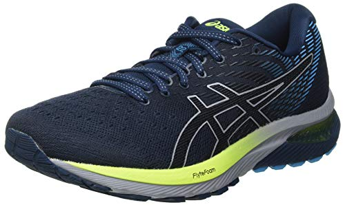 ASICS Herren 1011A862-402_45 Running Shoes, Navy, EU