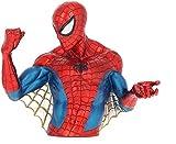 Marvel Avengers MG67000 - Banco Busto Spiderman - PVC Piggy Bank...