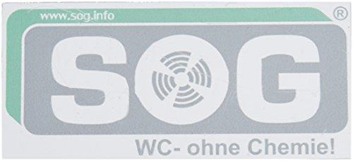 SOG plakfolie voor cassette C400