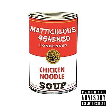 Chicken Noodle Soup (feat. 954 Enzo)